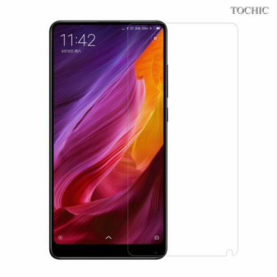 Tochic Tempered Glass Screen Film for Xiaomi Mi Mix 2