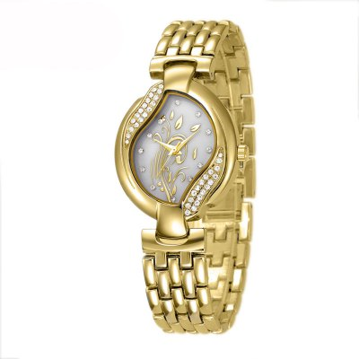 BELBI 9873 4426 Casual Fine Steel Women Watch