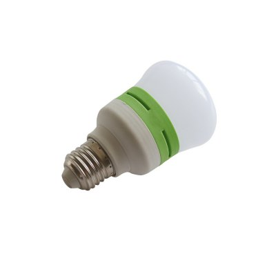 20W Calabash Bulb Lamp E27 B22 LED Lights AC 85 - 265V White Constant Current