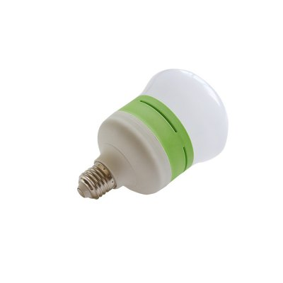 28W Calabash Bulb Lamp E27 B22 LED Lights AC 85 - 265V White Constant Current