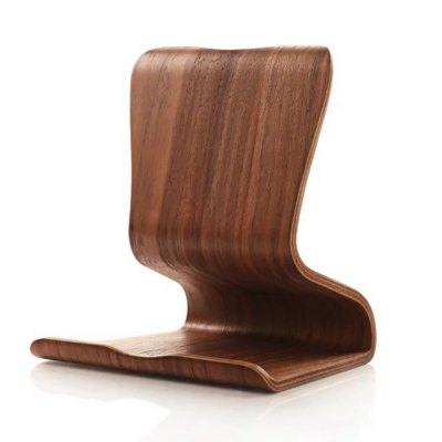 SAMDI Wooden Kickstand for Mobile Phone and Tablet
