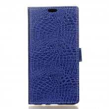 KaZiNe Crocodile Texture Wallet Stand Leather Cover For Lenovo Vibe K6