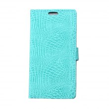 KaZiNe Crocodile Texture Wallet Stand Leather Cover For Lenovo Vibe K6 NOTE
