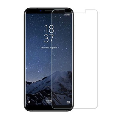 Tempered Glass Screen Film for Homtom S8
