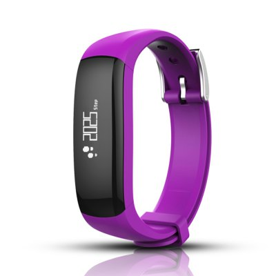 P6 Smart Bracelet Sport Pedometer Fitness stater Sleep Monitor Wristband Bluetooth 4.0 Waterproof Smartband for IOS Android