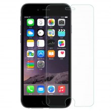 Minismile 0.2mm 9H Hardness Explosion-Proof Anti-Scratch Tempered Glass Screen Protector for IPhone 6 Plus / 6S Plus