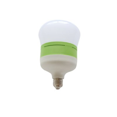36W Calabash Bulb Lamp E27 B22 LED Lights AC 85 - 265V White Constant Current