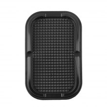 Multifunctional Rubber Anti-slip Mat Car Dashboard Mobile Phone Holder