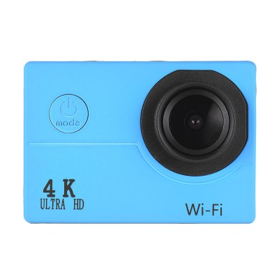 16MP 4K FHD 1080P 2.0 LCD WIFI Waterproof 40M Action Sports Camera