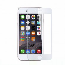 For iPhone 6 / 6s Full Screen Film 2.5D Explosion Proof Tempered Glass