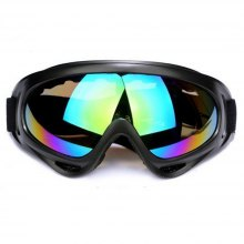 Anti Ultraviolet UV400 Ski Goggles for Adults to Prevent Wind and Sand