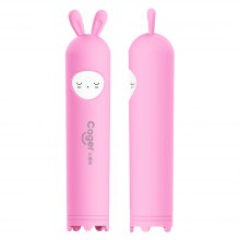 Cager T11A 2600MAH Cute Rabbit Shape Portable Charger Power Bank For Cell Phone