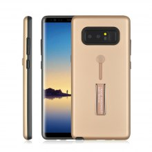 Cover with Ring Bracket Protective Case for Samsung Galaxy Note 8