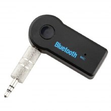 3.5MM Jack Music Car Bluetooth Receiver