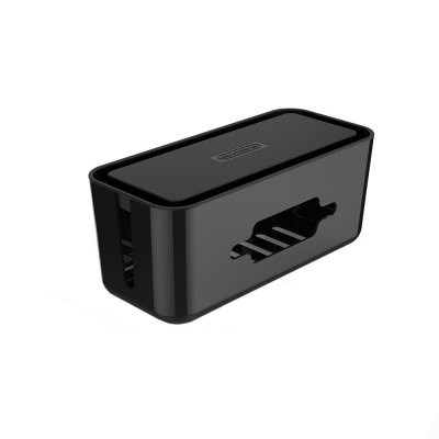 NTONPOWER RMB - 18 - BK Cable Manager Box