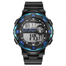 POPART POP - 831D Men Outdoor Sports Digital Waterproof Watch