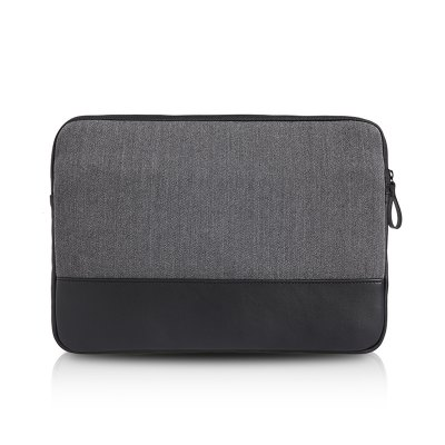 WIWU London Premium Sleeve Bag Leather Case for Macbook Laptop 13.3 inch
