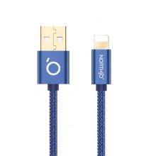 NORTHJO 8 Pin Lightning to USB Charger Data Cable - (4ft / 1.2m)