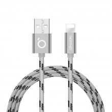 NORTHJO 8 Pin Lightning to USB Charger Data Cable -1M