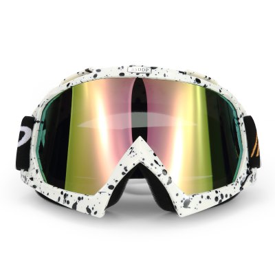 Motorcycle Goggles Glasses Motocross Goggle Off Road Dirt Bike Protective Gear