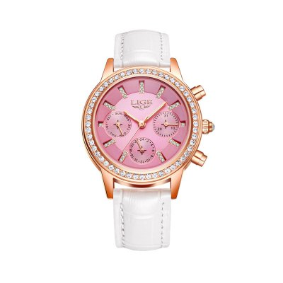 LIG 9812 4863 Fashionable Exquisite Women Watch