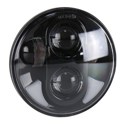 5.75 inch Motorcycle Parts Headlight for Harley Davidson