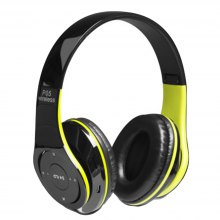 XY-9 Bluetooth Stereo Headset Can Insert TF Card
