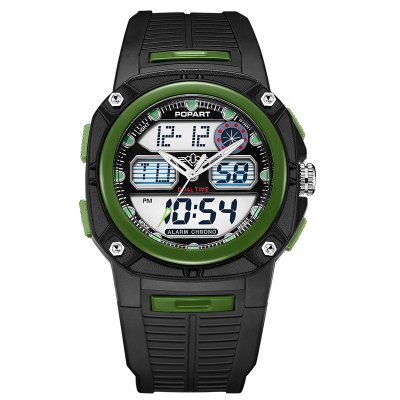 POPART 721AD Fashionable Multifunction Sports Unisex Watch