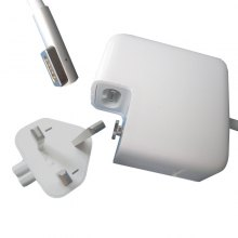 High Quality for MacBook Pro 15 / 17 inch 85W MagSafe Power Adapter UK Plug