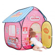 Sales Department Tent toy