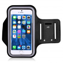 Water Resistant Cell Phone Armband 4.7 Inch Case for Phone Case Arm Bag and Adjustable Reflect