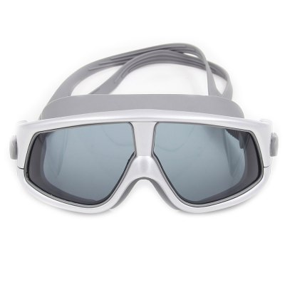 New products gadgets Wide View Unisex Water Sportswear Anti-fog UV Shield Protect Waterproof Eyewear Goggles Swimming Glasses 4 Color