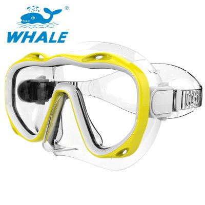 New products gadgets Arrive Scuba Diving Tube Brand Adult Scuba Diving Mask Professional Swimming Goggles