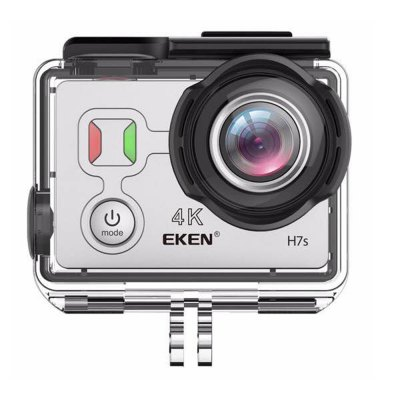 H7s Action Camera