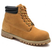 Martin Boots Men'S Shoes Autumn Winter and Warm English Leisure 2018 New Products