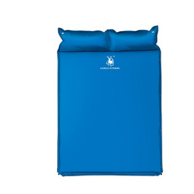 Double - Air Mattress with Moisture-Proof