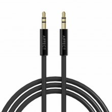 IFFECT AXS1 0.5M Jack 3.5MM Cable Auxiliary AUX Audio Cable AUX Cord Line Wire for Car Headphone Home Stereos Phone MP3