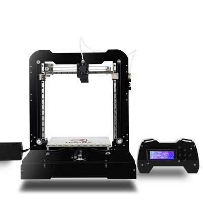 HOONY H8 The New products gadgets Guide Rail Runs 3D Printer with The High Precision and Quick Print