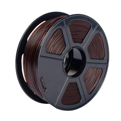 HOONY ABS 1.75mm 3D Printing Filament with Corrosion Resistance and Abrasion Resistance 340m