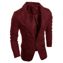 2018 New Suit Jacket For Men Terno Masculino Suit Blazers Jackets