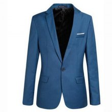 2018 New Suit Jacket For Men Terno Masculino Suit Blazers Jackets Traje Hombre Men's Casual Blazer