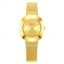 GAIETY G461 Couples Strap Fashion Watch