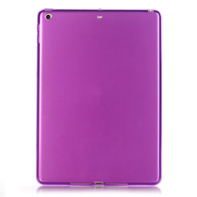 Soft TPU Cover for iPad Mini 4 Case Silicone Transparent Slim Clear Cover