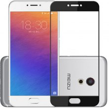 Screen Protector Full Cover Tempered Glass for Meizu M5 Note