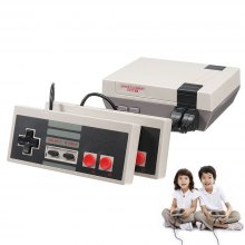 Mini Classic 620 Games Console Entertainment System