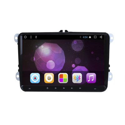 Android 6.0 Car Dvd Navigation System for VW