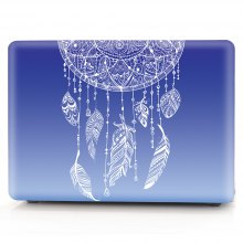 Plastic Hard Case Cover for MacBook Air 13 Inch Dreamer Series