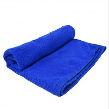 Car-pass 30 x 70cm Microfiber Wash Cloth Cleaning Towel