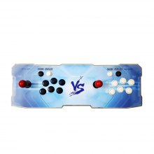 999 Video Games Arcade Console Machine Double Joystick Pandora's Box 5s VGA HDMI 6