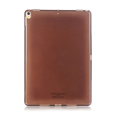Soft TPU Cover for iPad Pro 9.7 Case Silicone Transparent Slim Clear Cover